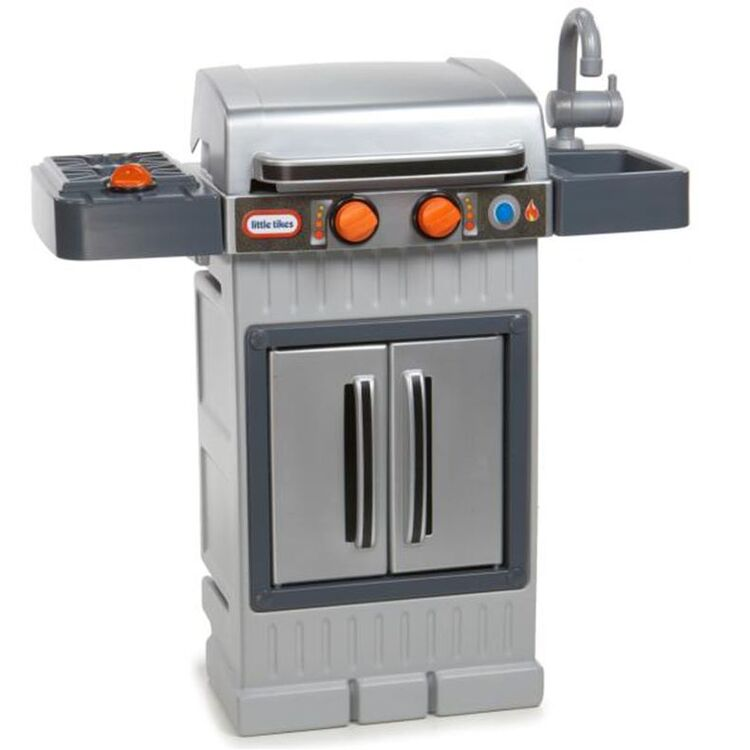 Little Tikes Cook 'n Grow™ BBQ Grill