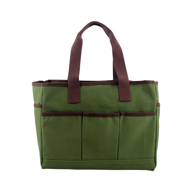 Utility Tote Olive