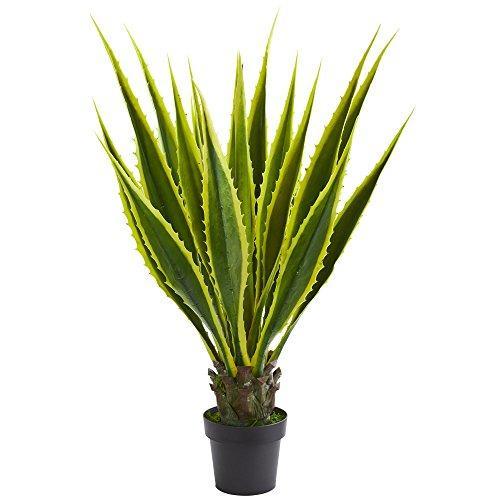 Agave Artificial Plant [Item # 6351E]