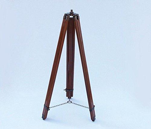 Floor Standing Oil-Rubbed Bronze Anchormaster Telescope 65''