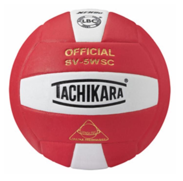 Tachikara Sensi-Tec® Composite Sv-5wsc Volleyball