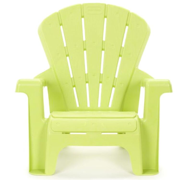 Little Tikes Little Tikes Garden Chair by OJ Commerce 636790M - $10.10