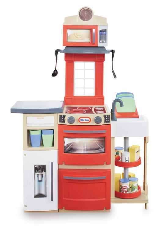 Little Tikes Cook 'n Store™ Kitchen