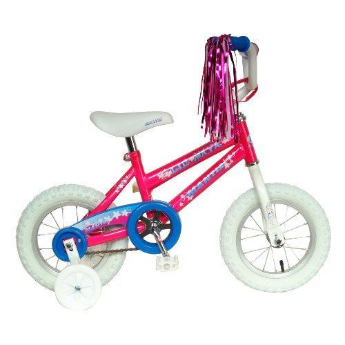 Lil Maya 12 Kids Bicycle