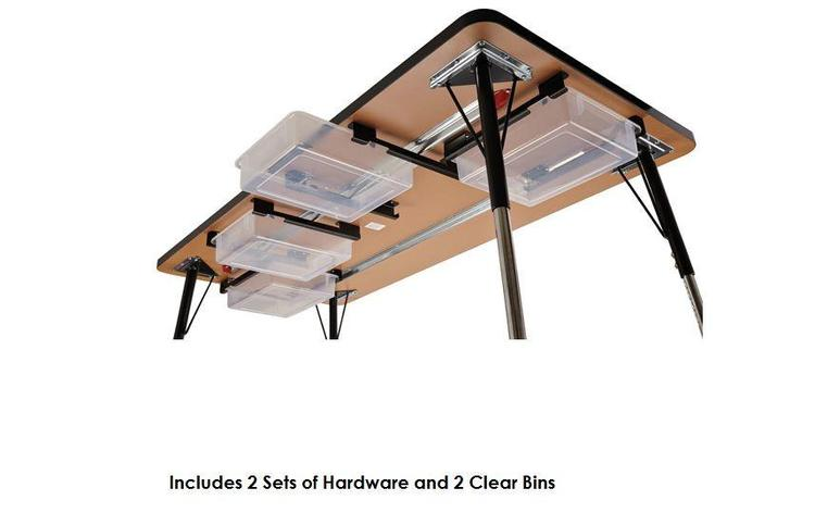 Jonti-Craft Berries® Store-It Drawer Kit