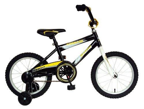 Burmeister 16 Kids Bicycle