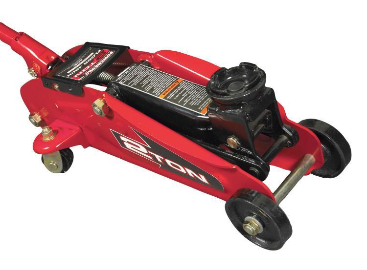 640181 Trolley Jack 2-Ton