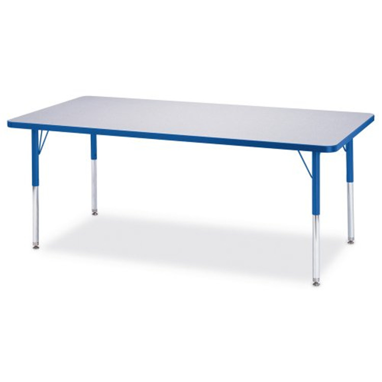 Jonti-Craft Kydz Activity Table - Rectangle