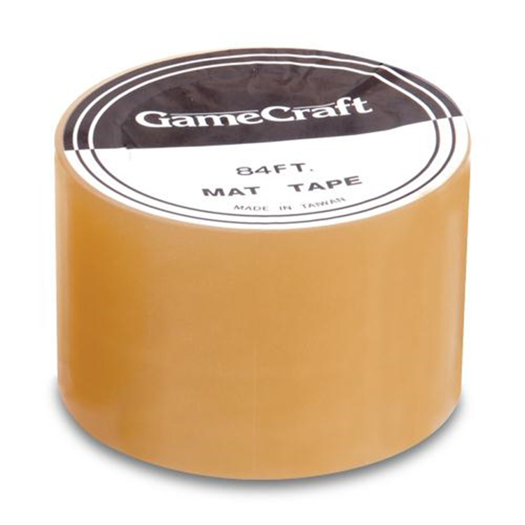 Gamecraft Mat Tape