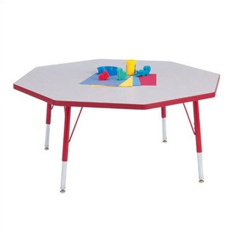 Jonti-Craft Kydz Activity Table - Octagon