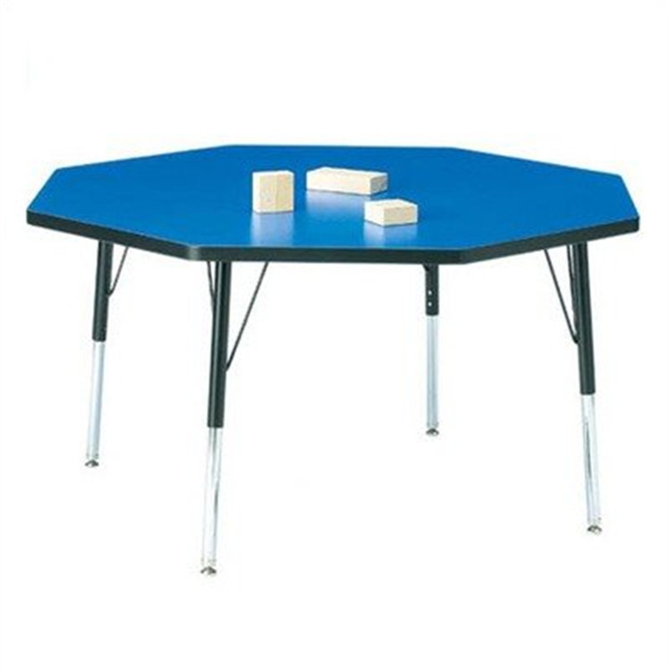 Kydz Activity Table - Octagon