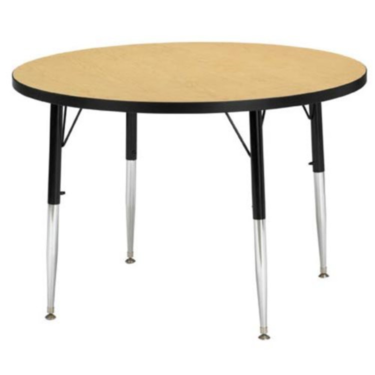 Jonti-Craft Kydz Activity Table - Round