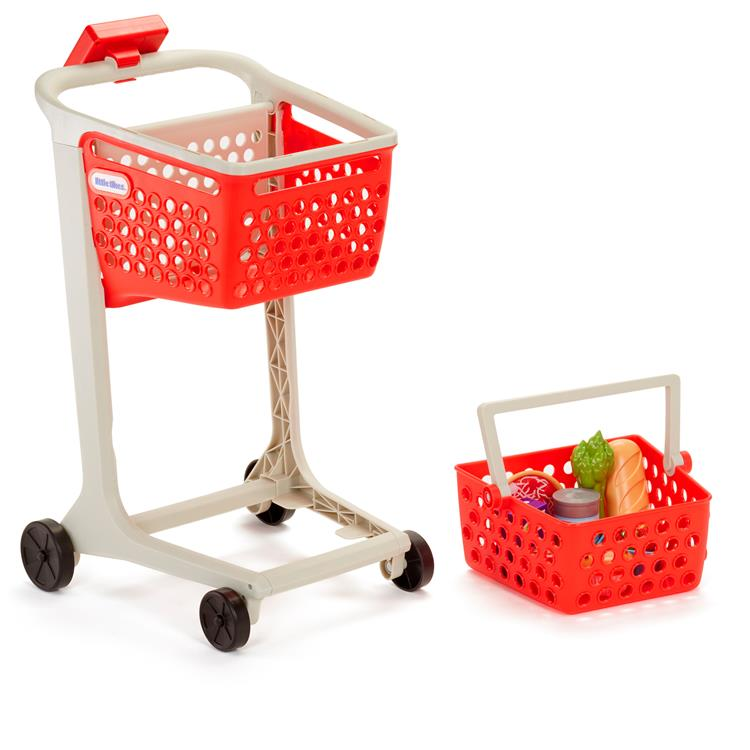Little Tikes Shop 'n Learn Smart Cart [Item # 646720C]