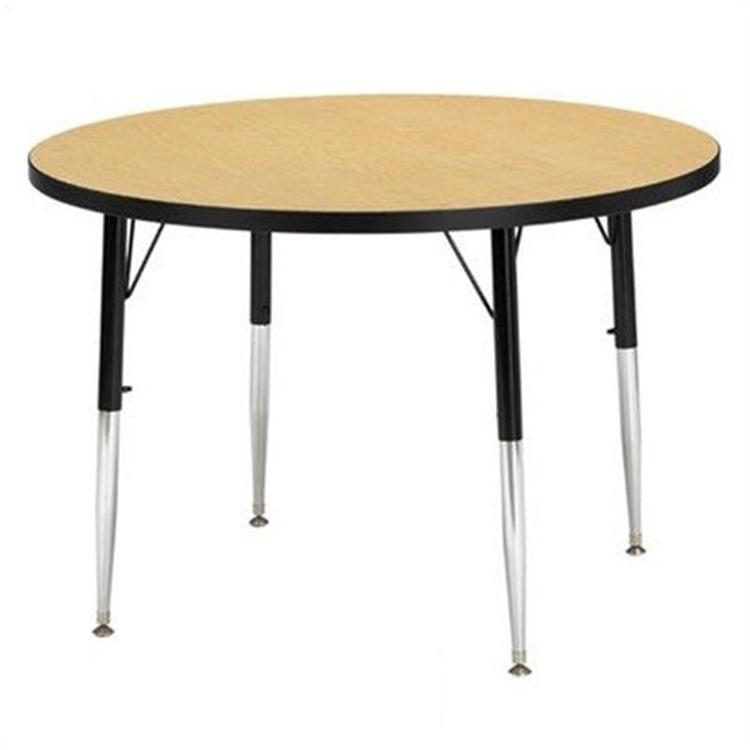 Jonti-Craft Kydz Activity Table - Round