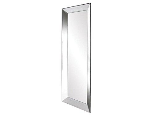Howard Elliott Vogue Modern Square Mirror