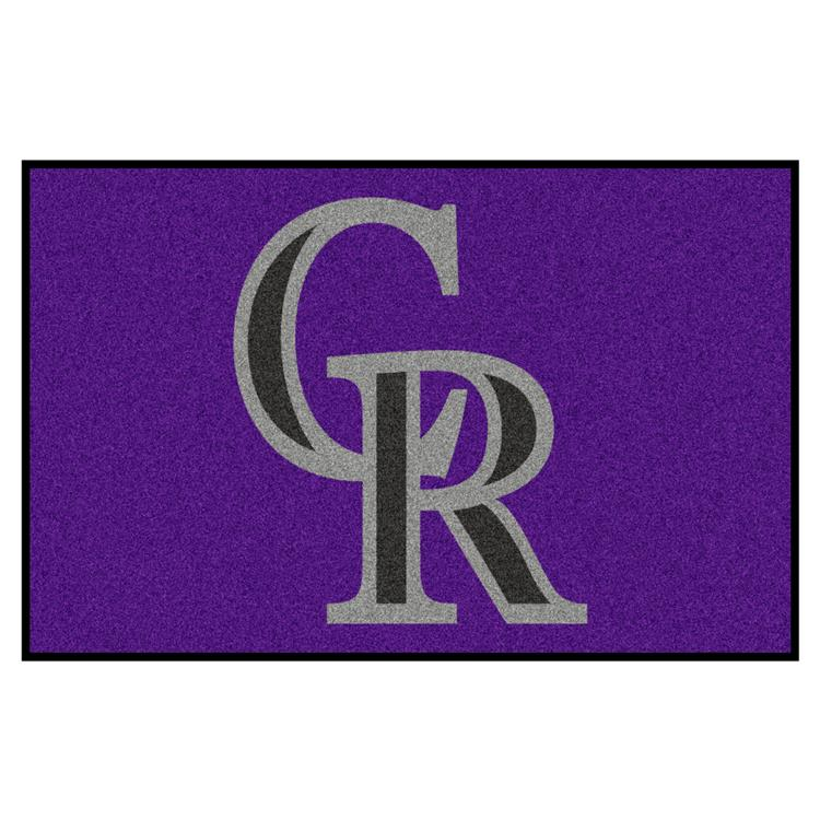 MLB - Colorado Rockies
