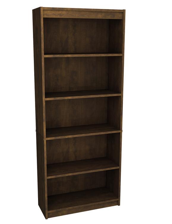 Bestar Standard Bookcase