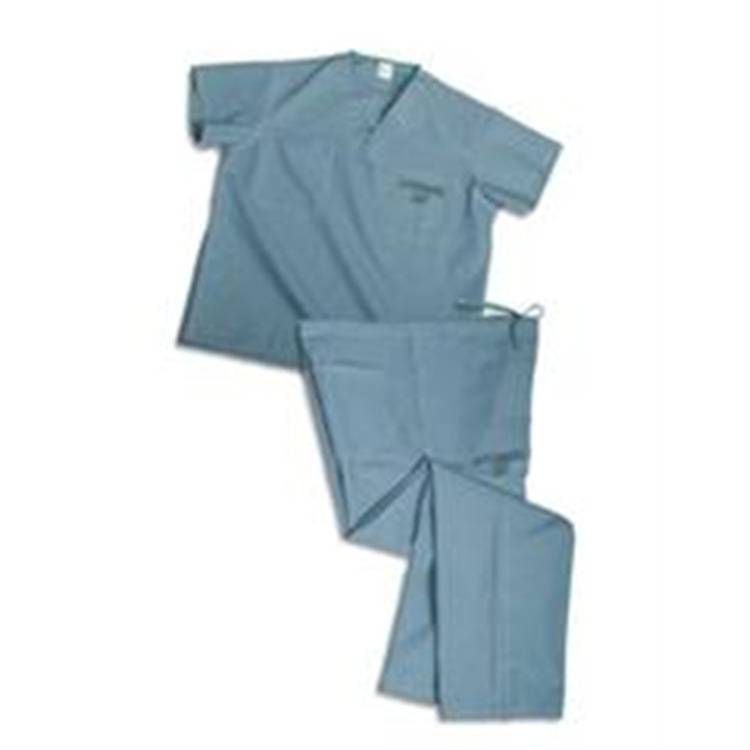 100% Cotton Hyperbaric Pant