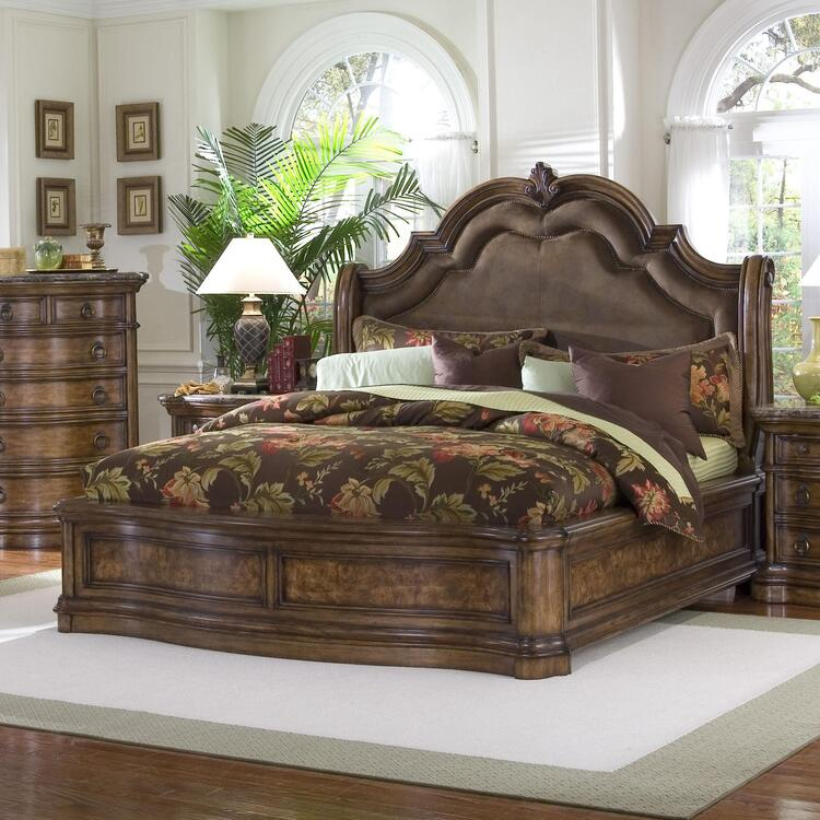 Sleigh Bedroom Sets King king size bedroom sets. queen size canopy bedroom sets home design