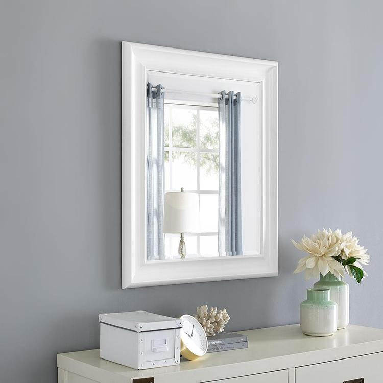 Naomi Home Framed Wall Mirror
