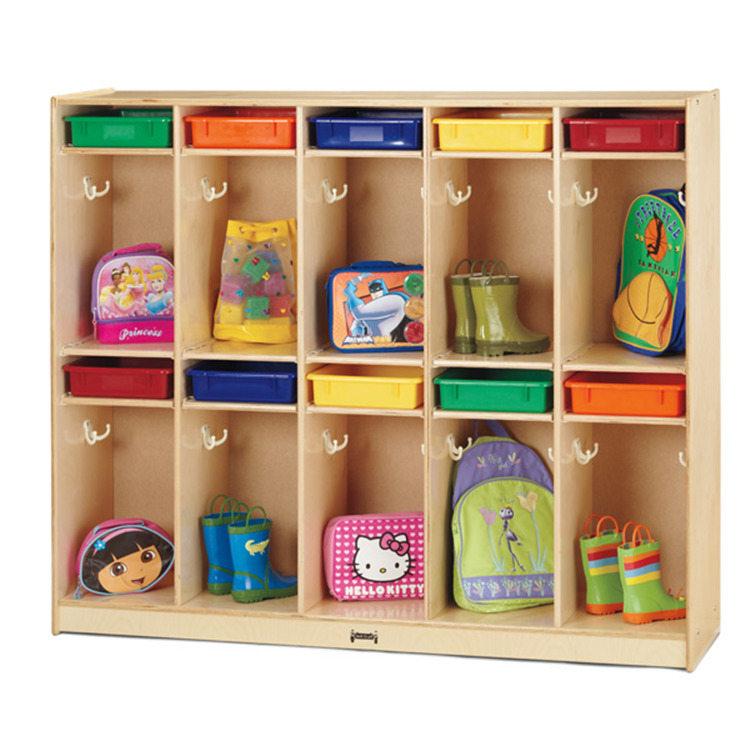 Jonti-Craft Take Home Center Without Paper-trays