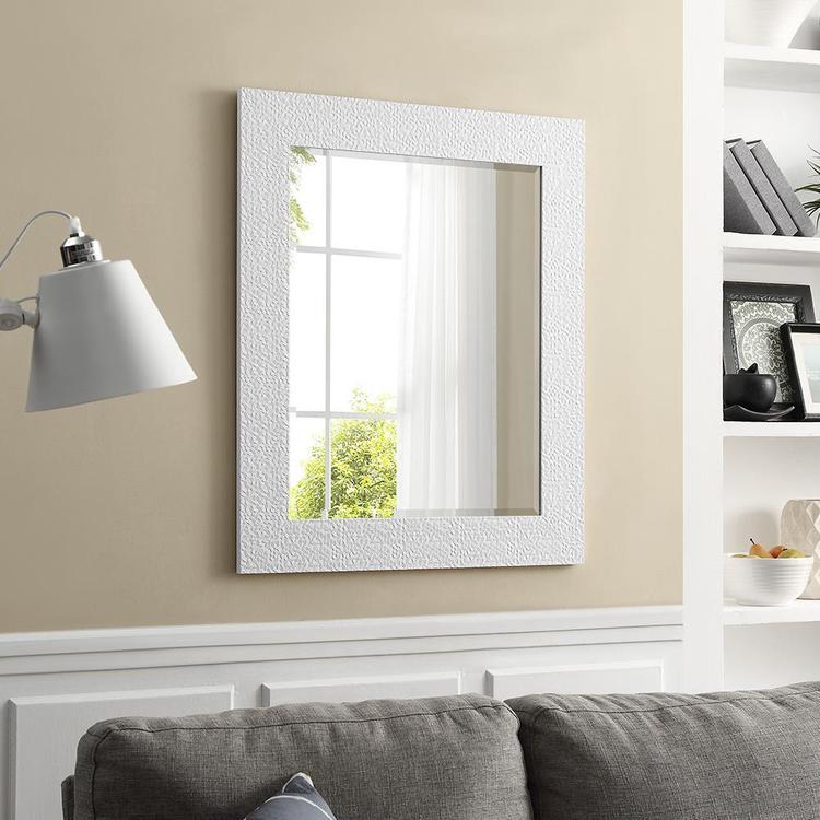 Naomi Home Mosaic Style Wall Mirror