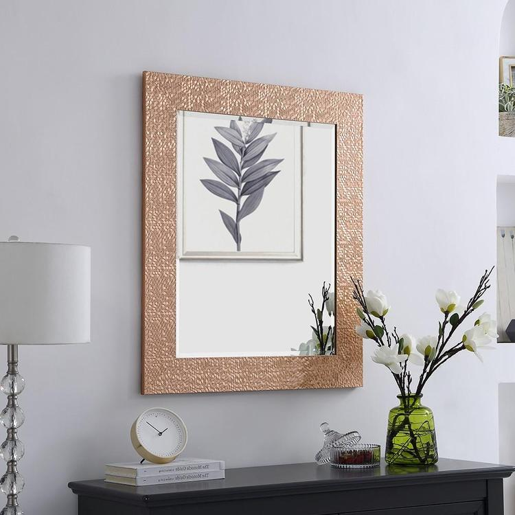 Naomi Home Mosaic Style Wall Mirror [Item # ]