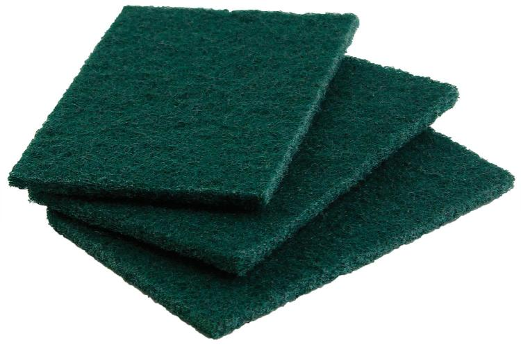 00066 Scouring Pad H/D