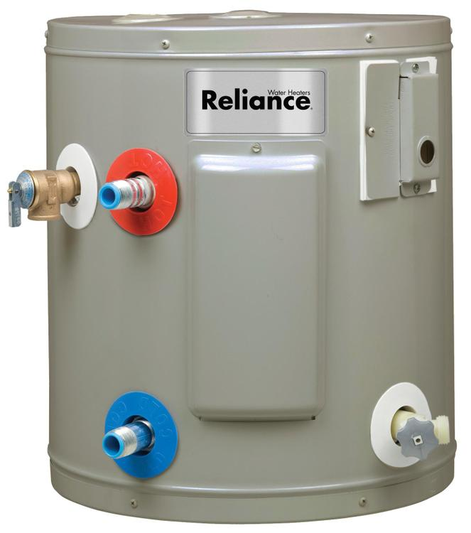 Reliance 6 6 Soms K Water Htr 6G Elec