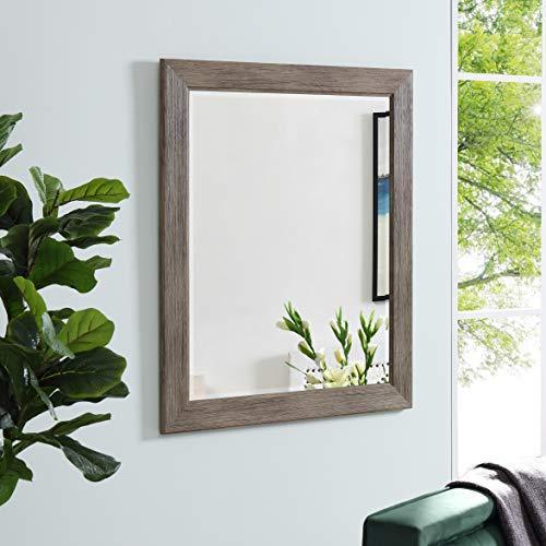 Naomi Home Rustic Wall Mirror [Item # 67102]