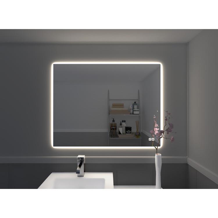 Led Mirror Bathroom Ojcommerce