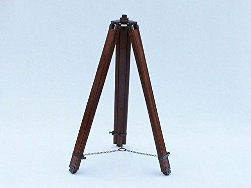 Floor Standing Oil Rubbed Bronze Galileo Telescope 65''