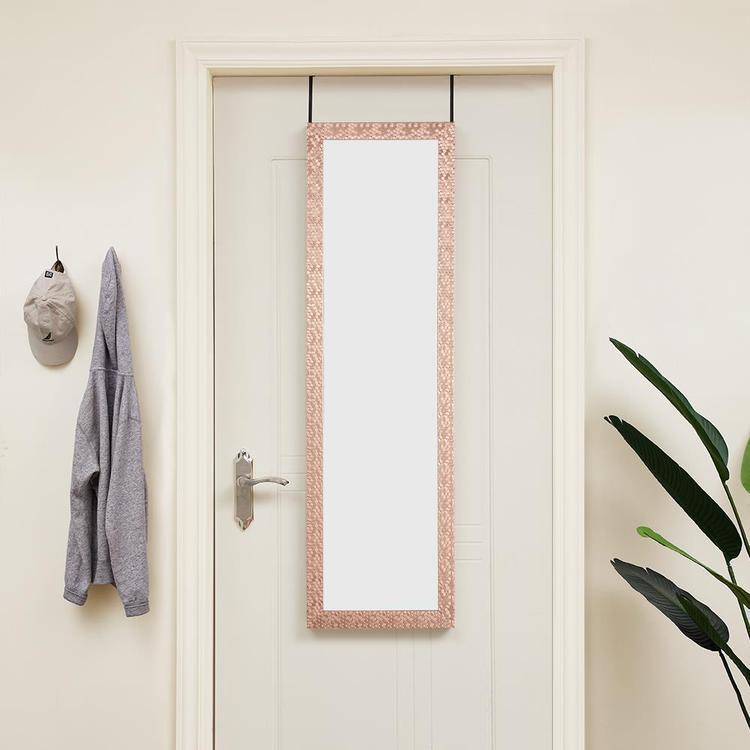 Naomi Home Over The Door Mosaic Mirror