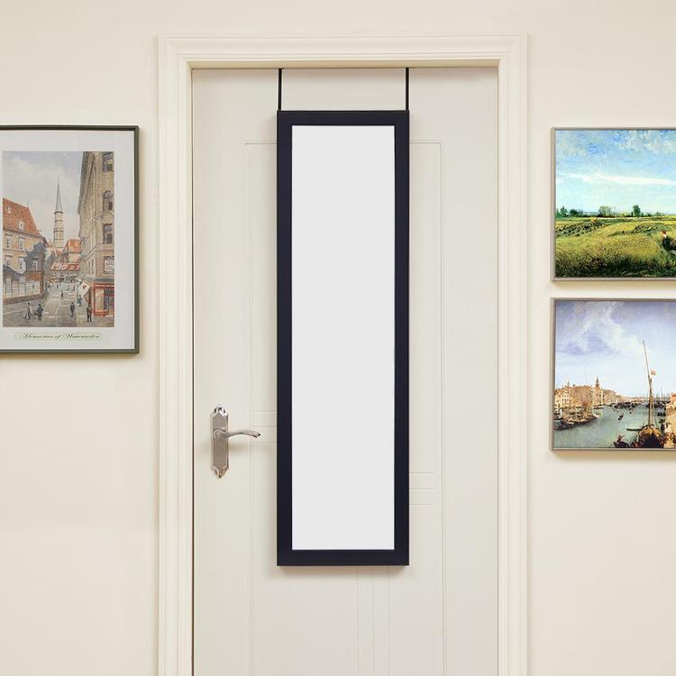 Gentil Naomi Home Over The Door Mirror   [68011]