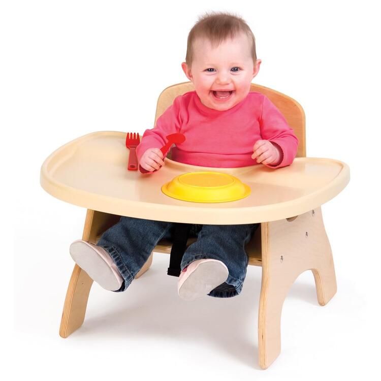Jonti-Craft® High Chairries® Value Tray