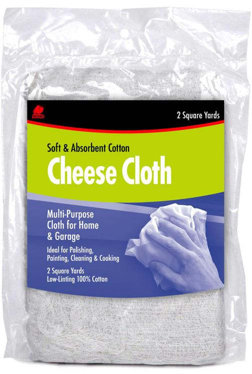 68581 Cheesecloth 2.5Yd