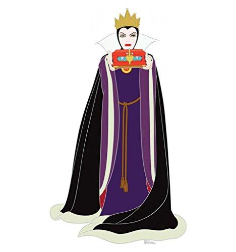 Wicked Queen (Snow White and the Seven Dwarves)
