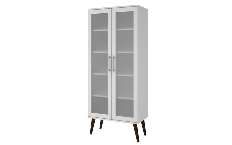 Manhattan Comfort Serra Bookcase 2.0