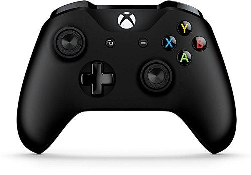 Xbox One S Controller Black