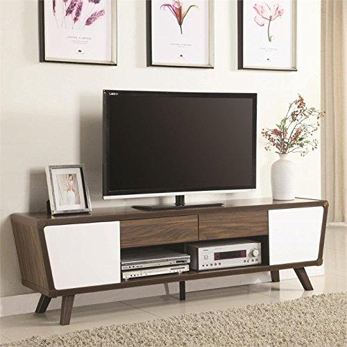 Coaster 700793 ENTERTAINMENT SET - TV CONSOLE