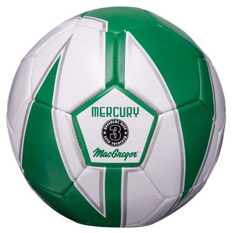 MacGregor Mercury Club Soccerball - Size 3