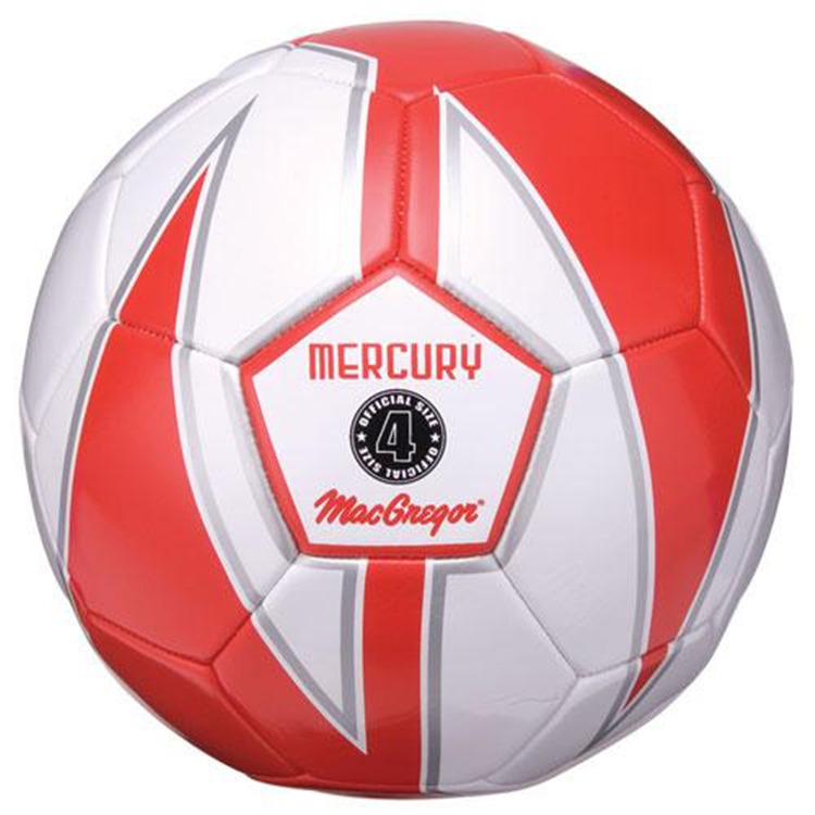 MacGregor Mercury Club Soccer Ball - Size 4
