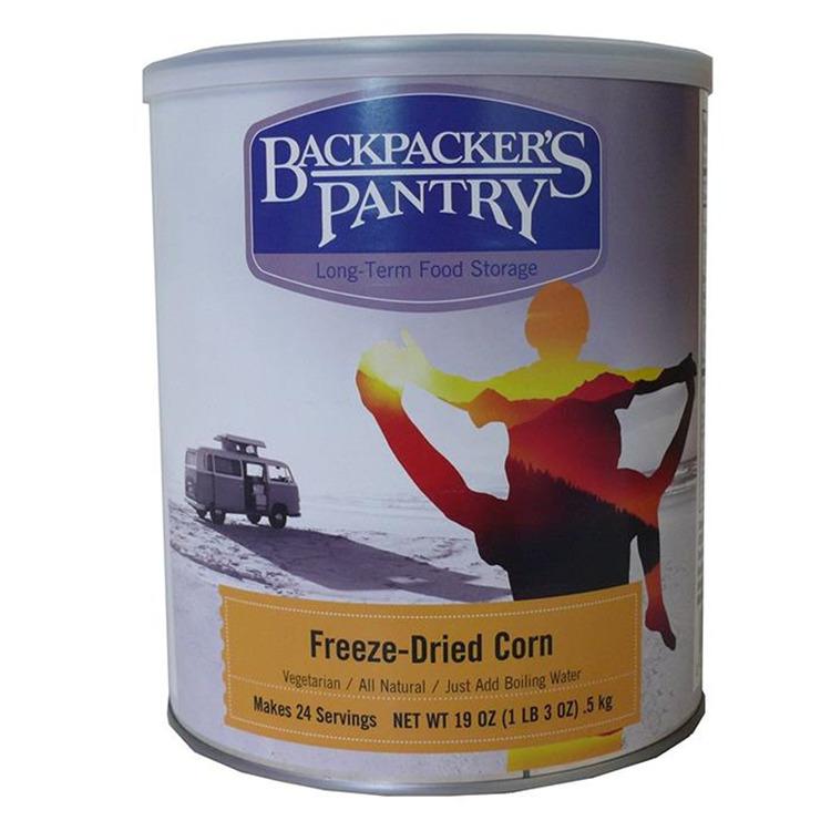 Sweet Corn Can