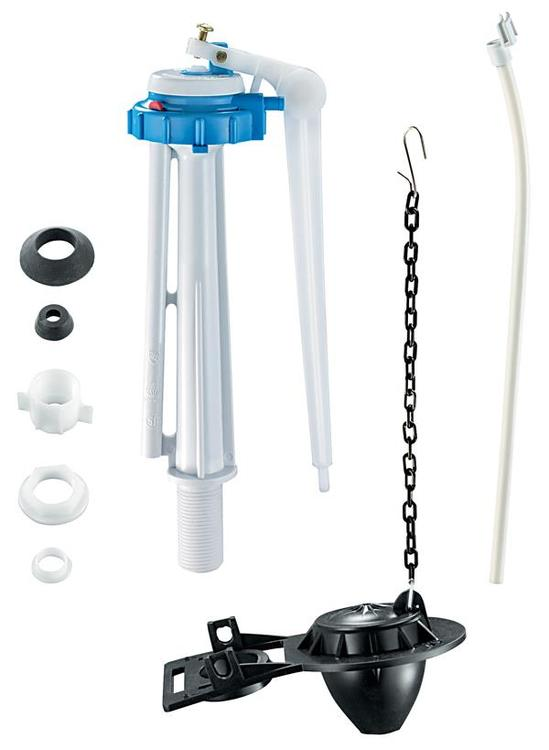 7029900N Toilet Repair Kit - [7029900N]