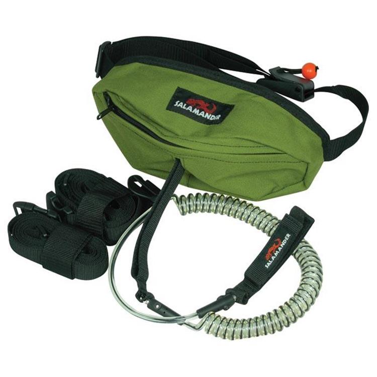 Sup Bag W/Leash - Green