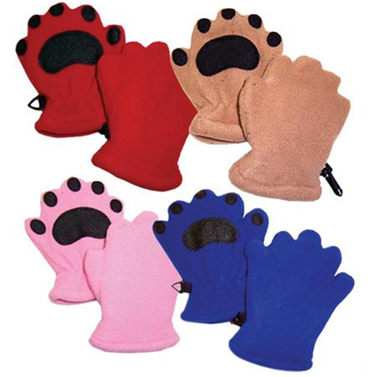 Bearhands Mittens