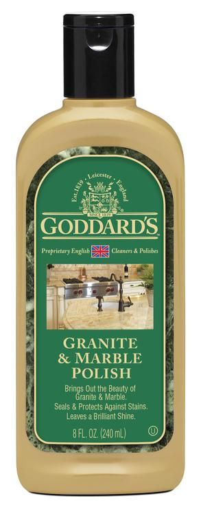 Goddards 704685 Granite/Marble Polish