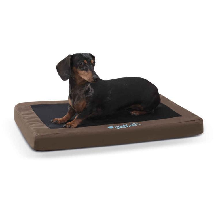 Comfy N' Dry Indoor-Outdoor Pet Bed