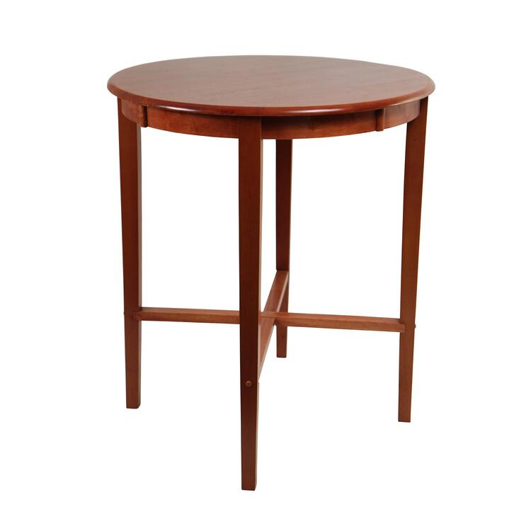 Round Pub Table, 42