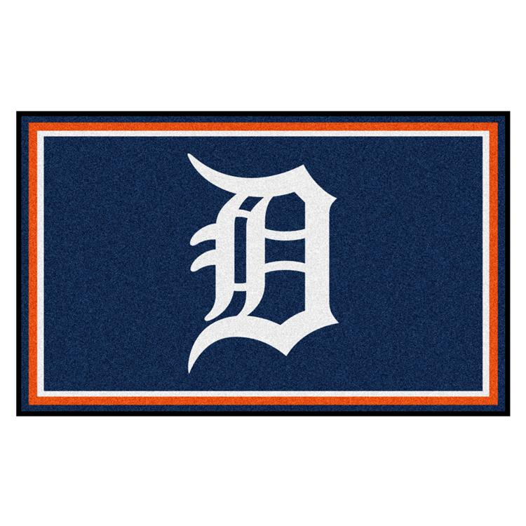 MLB - Detroit Tigers